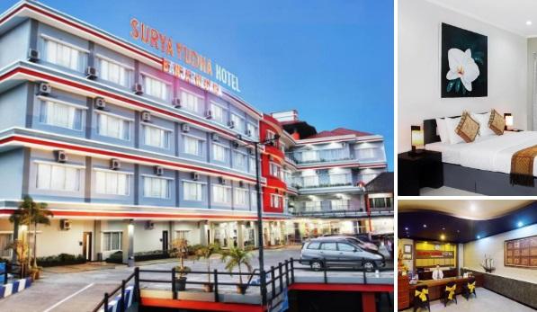 Hotel Banjarnegara : Surya Yudha Hotel dan Surya Yudha Park Banjarnegara