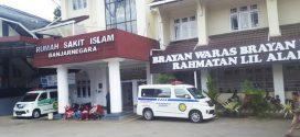 Daftar Rumah Sakit di Banjarnegara Jawa Tengah