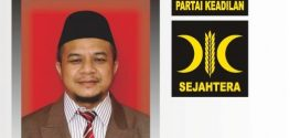 Tokoh Banjarnegara : Pujo Hardiansyah Anggota DPRD Kabupaten Banjarnegara