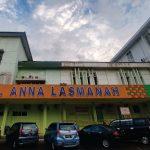 RSUD Hj. Anna Lasmanah Banjarnegara