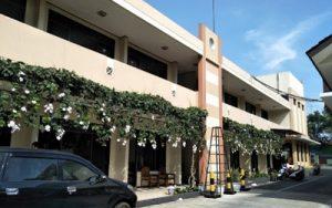 Central Hotel Banjarnegara
