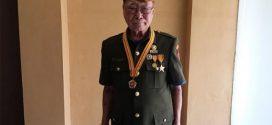 Ing Biauw (Soegeng Budhi Arto) Pejuang Kemerdekaan Asal Banjarnegara Wafat